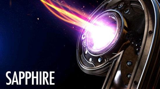 蓝宝石特效插件Sapphire11.0.2 AE&PR插件-第1张