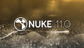 The Foundry Nuke Studio 11.1v4 Win一键安装破解版