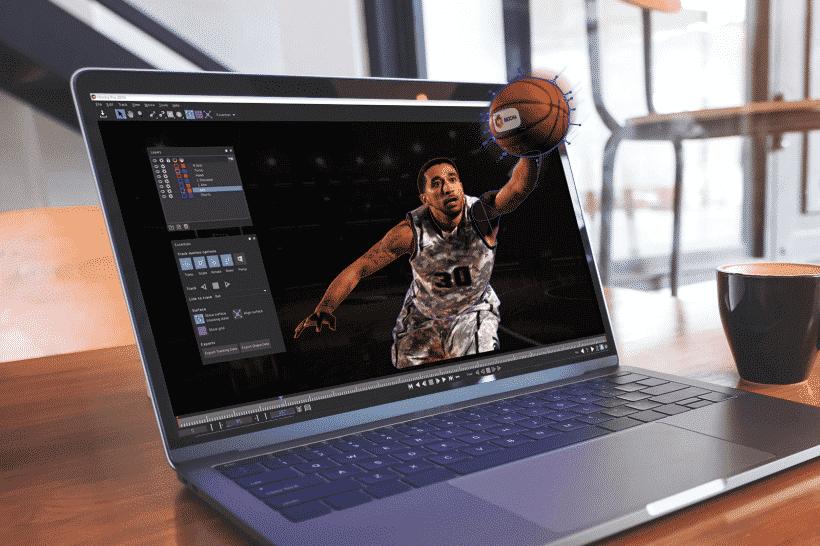 Mocha Pro 2019.5 For Adobe v6.1.0 摄像机反求跟踪桥接插件 AE&PR插件-第1张