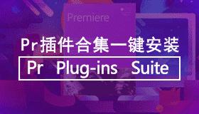 Pr插件合集一键安装版 20.2
