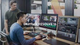 Davinci Resolve Studio 16.1 达芬奇调色软件中英文破解版