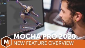 Boris FX Mocha Pro 2020 v7.0.1 Build 55 AE/PR插件版