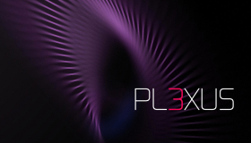 AE点线面三维粒子插件 Plexus 3.1.11c Win 新增支持AE 2020