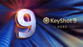 Luxion KeyShot Pro 9.3.14 Win x64 实时光线追踪渲染器