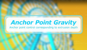 Anchor Point Gravity 1.0.2 根据深度和重力重新定位中心点AE脚本