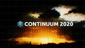 BCC视觉特效合成插件包 Boris FX Continuum 2020 v13.0.3 OFX插件