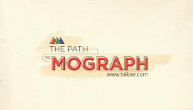 运动图形设计学院教程 School Of Motion The Path To MoGraph