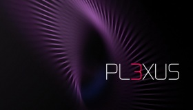Rowbyte Plexus 3.1.13 AE点线面粒子特效插件